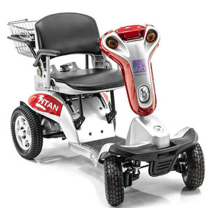 Image Scooter Titan 4