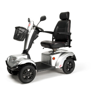 Image Scooter Carpo Special Edition
