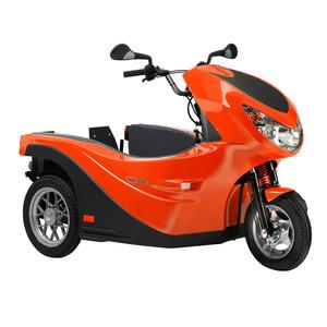 Scooter électrique 3 roues Pendel FD (image 1)