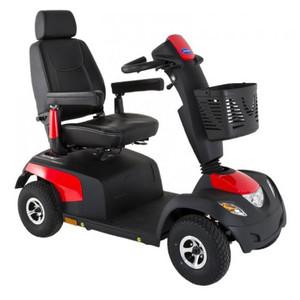 Scooter électrique Comet Pro (image 1)