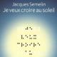 Je veux croire au soleil (miniature 1)
