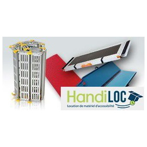 Services Location chez Handinorme (image 1)