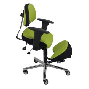 Assis à genoux vertébral Briançon (image 1)