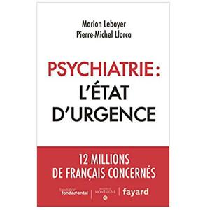 Psychiatrie : l'état d'urgence (image 1)