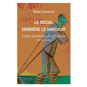 Le social derrière le handicap (image 1)