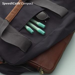Sonde urinaire SpeediCath® Compact Homme (image 1)