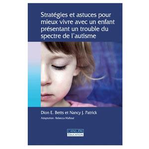 Stratégies et astuces pour mieux vivre avec un enfant... (image 1)