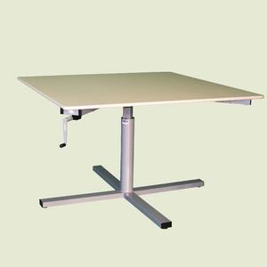 Table 1 pied Spécial HV X (image 1)
