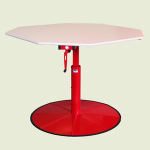 Table 1 pied Spécial HV O (image 1)