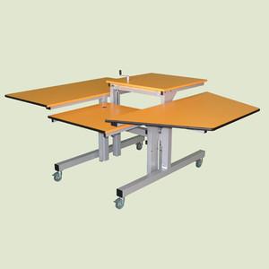 Table Spécial Multi-HV Pluriel T (image 1)