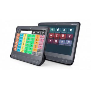 Tablette de communication Tobii I13/I16 (image 1)