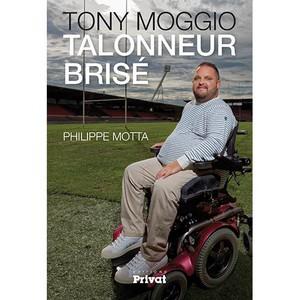 Tony Moggio, talonneur brisé (image 1)