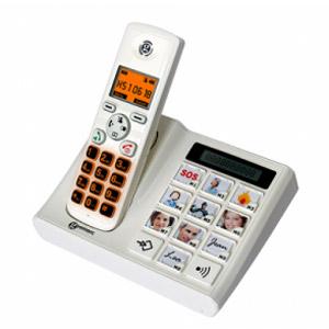 Téléphone sans fil PhotoDECT (image 1)