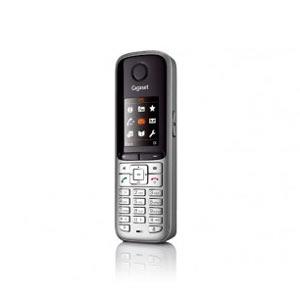 Télephone infrarouge sans fil Gigaset S790 (image 1)