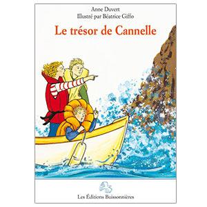 Le trésor de Cannelle (image 1)