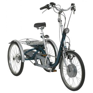 Image Tricycle adulte Maxi