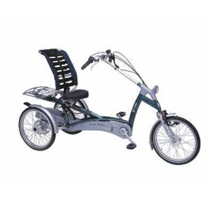 Image Tricycle couché Easy Rider adulte