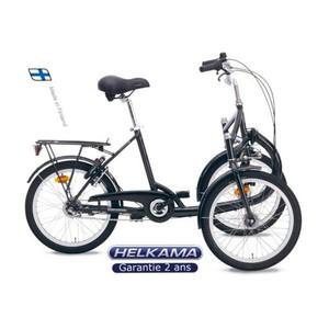 Tricycle à deux roues avant Trike (image 1)