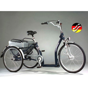 Image Tricycle électrique adulte Classic advanced basic