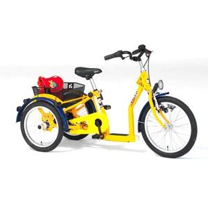 Tricycle enfant Picco 16 pouces (image 1)