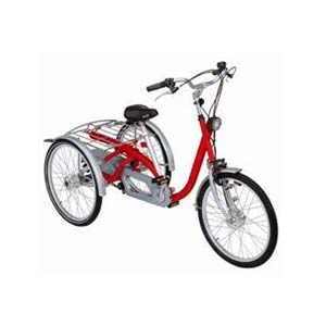 Tricycle enfants et adolescents Midi (image 1)