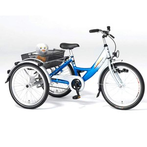 Image Tricycle enfant et adolescent Lesto