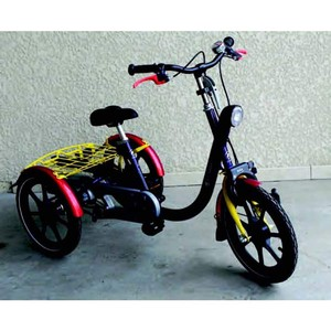 Image Tricycle enfant Mini