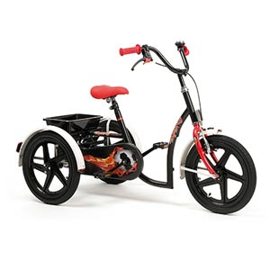 Tricycle 2215 Sporty (image 1)
