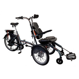 Tricycle Fauteuil O - Pair 2 (image 1)