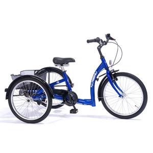 Tricycles thérapeutiques Momo - Adolescents et Adultes (image 1)