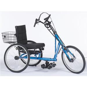 Tricycle Manucross II (image 1)