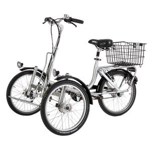 Image Tricycle Shopi