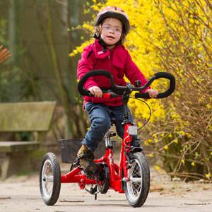 Tricycles thérapeutiques Momo - Enfants et Adolescents (image 1)