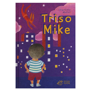 Triso-Mike (image 1)
