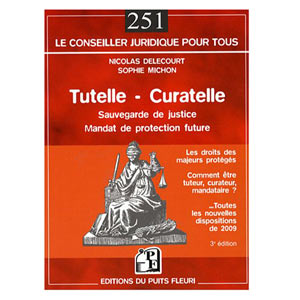 Image Tutelle - Curatelle