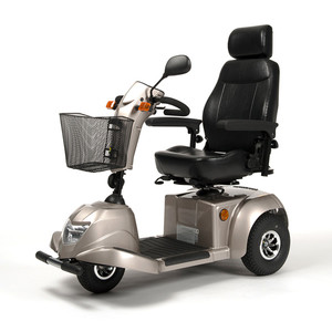 Scooter Ceres 3 DeLuxe (image 1)