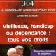 Vieillesse, handicap ou dépendance : Tous vos droits (miniature 1)