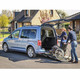 Volkswagen Caddy PremiumAccess (miniature 1)
