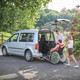 Volkswagen Caddy Xtra HappyAccess (miniature 1)