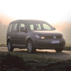 Image Volkswagen Caddy HappyAccess