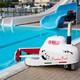 Élévateur de piscine mobile sur batterie PandaPool (miniature 2)