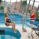 Soulève-personne mobile de piscine (miniature 2)