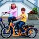 Tricycle enfant Picco 16 pouces (miniature 2)