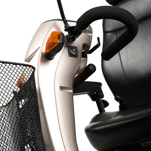 Miniature 5 - Scooter Ceres 3 DeLuxe