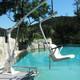Élévateurs fixes de piscine sur batteries F 145 - 145 B (miniature 3)
