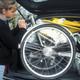 Vélo-pousse Rollfiets (miniature 3)